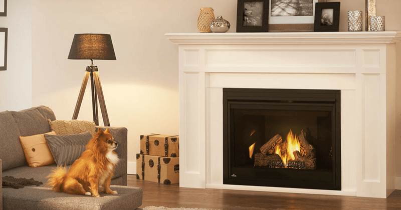 Buy classic fireplace mantels