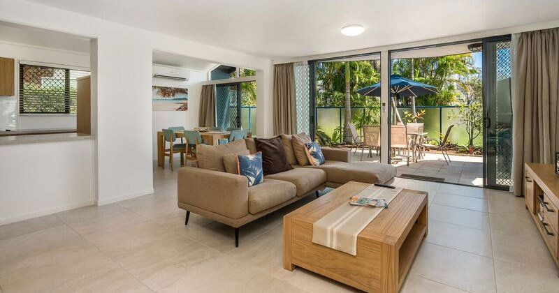 Byron bay beachfront apartments