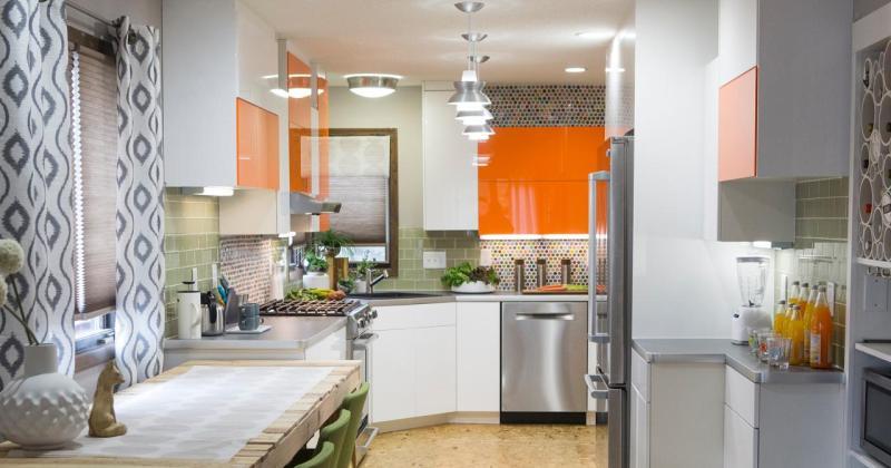 Design my kitchen remodel