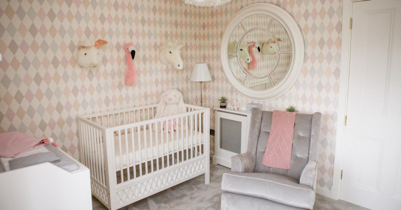 Design my nursery