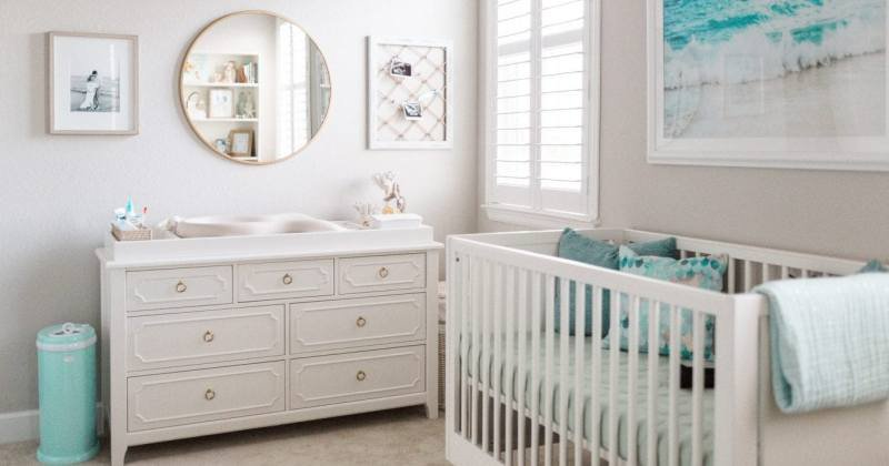 Design your nursery