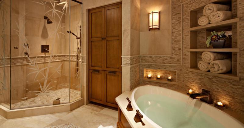 Elegant design bathroom vanities