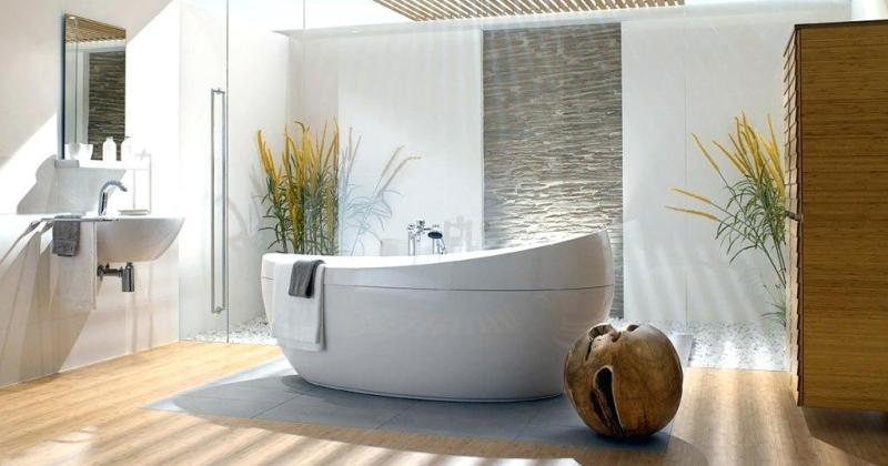 Elegant small bathroom pictures