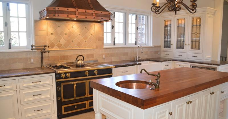 French country kitchen hardware