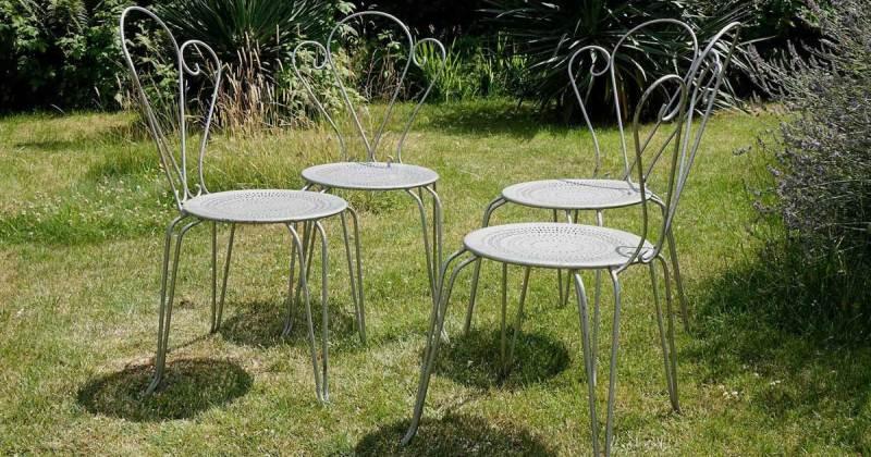 French garden furniture uk