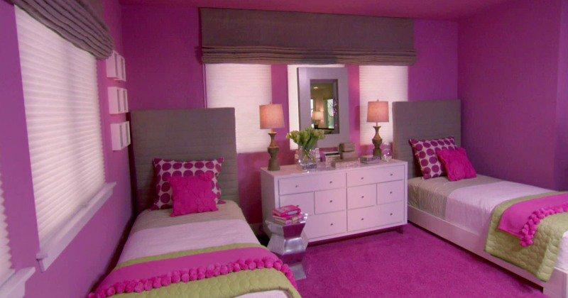 Gir room colors