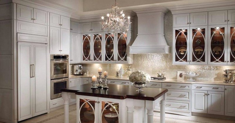Glass cabinet design ideas