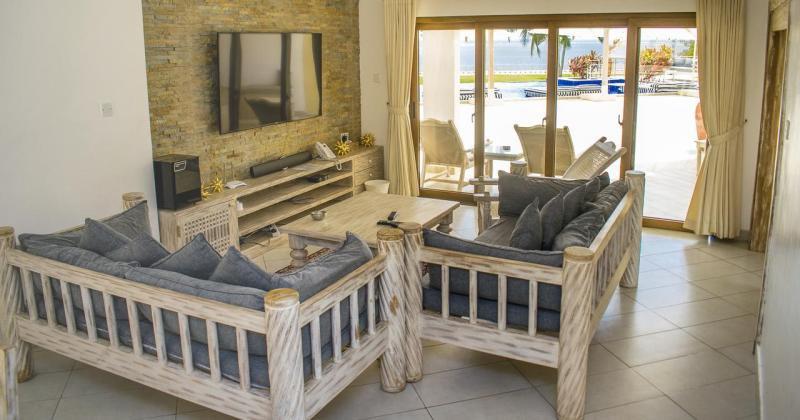 Jumeirah beach apartment mombasa