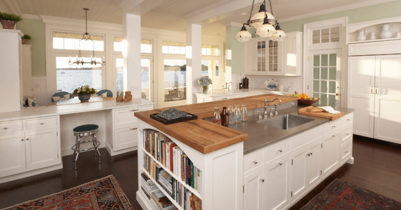 Kitchen island remodel design ideas