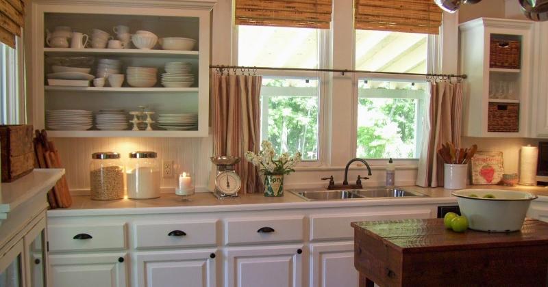 Kitchen remodel design plans