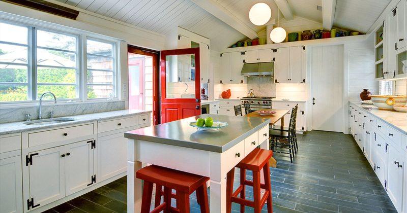 Kitchen remodel design program
