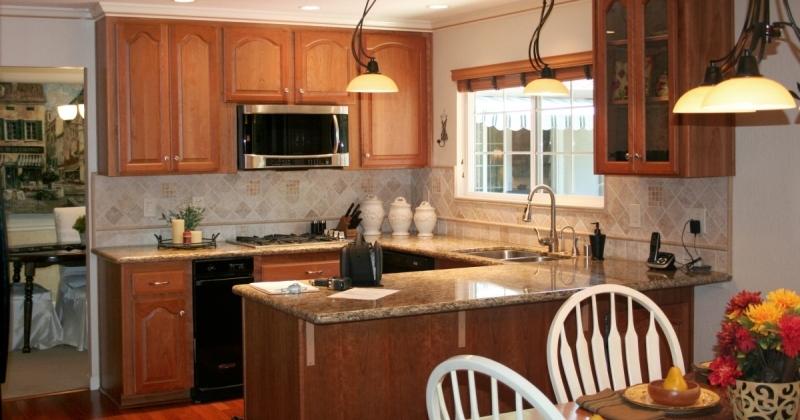 Kitchen remodel floor plans