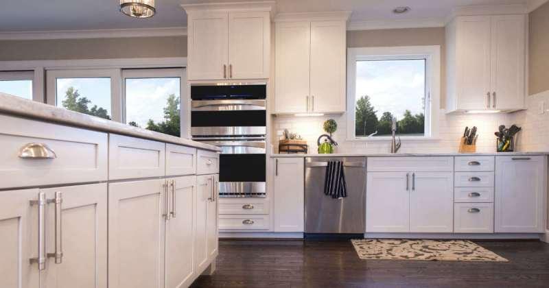 Kitchen remodel online design tool