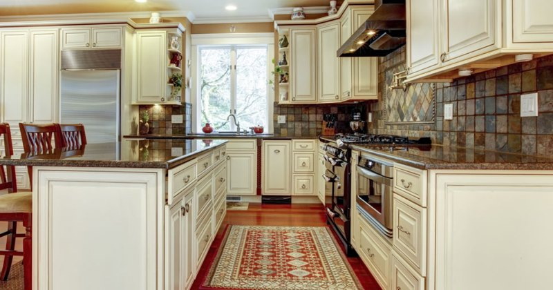 Kitchen remodel planner tool