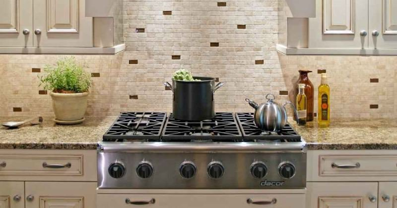 Laminate kitchen backsplash ideas
