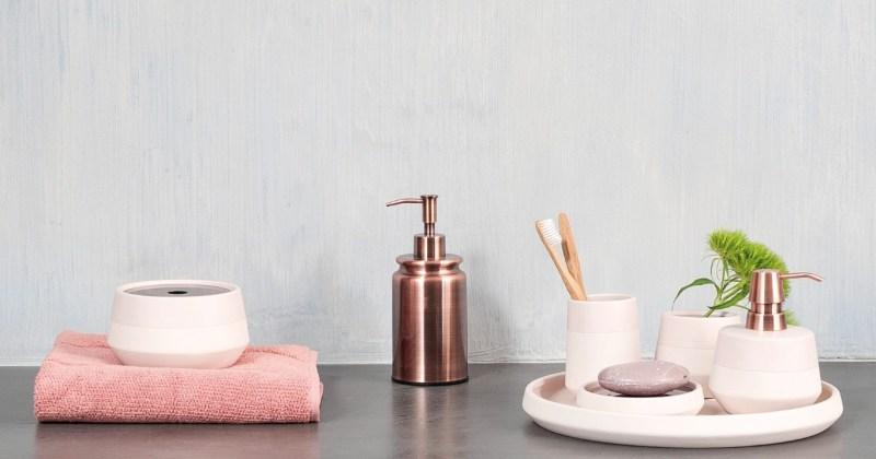 Luxury bathroom accessories london