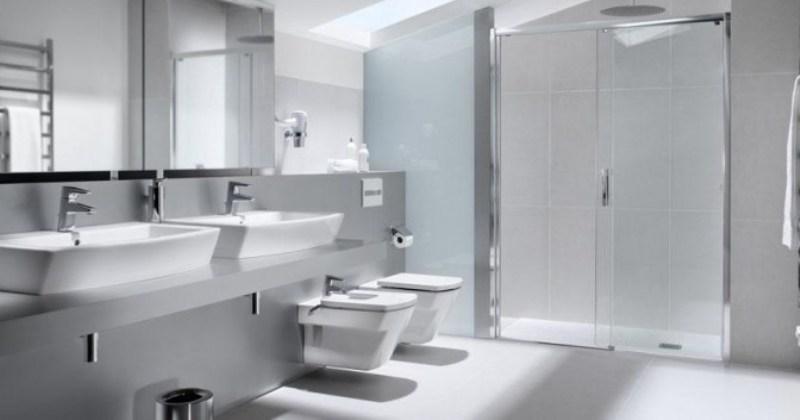 Luxury bathroom fittings india