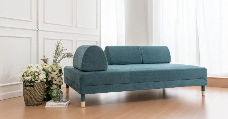 Mini sofa bed ikea