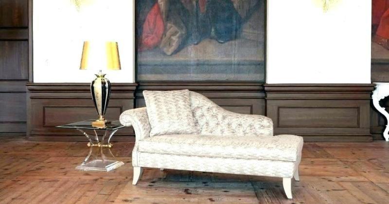 Mini sofa bedroom