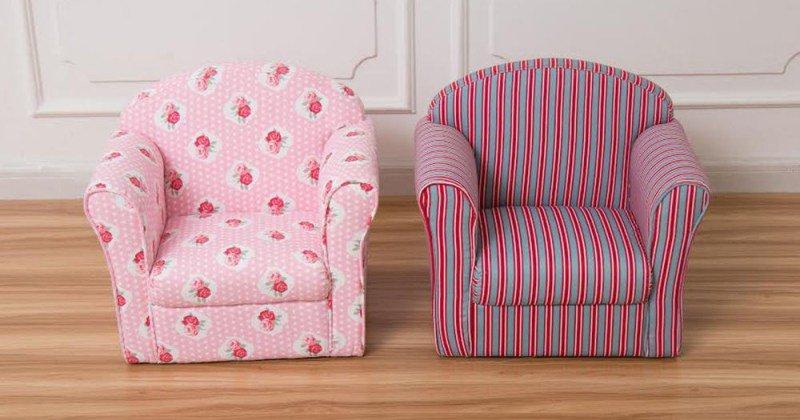 Mini sofa for kid