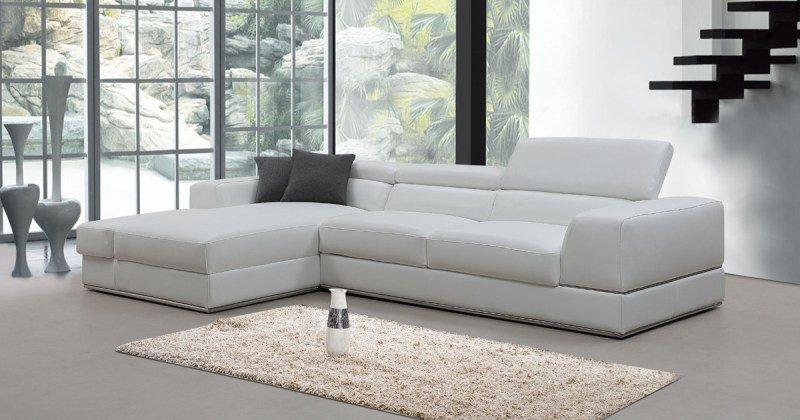 Mini sofa modern
