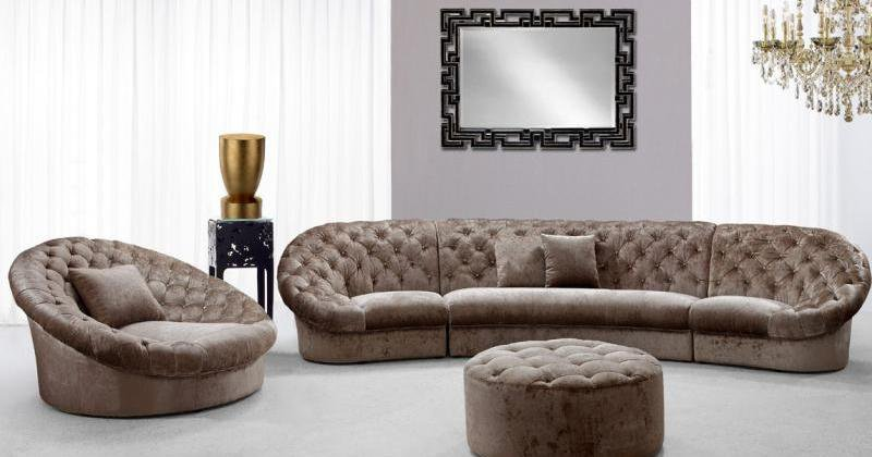 Mini sofa set designs