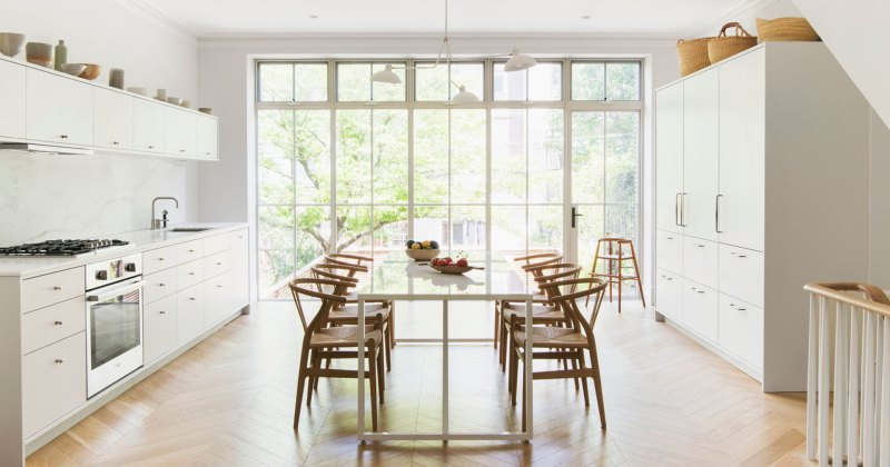 Minimalist home furniture