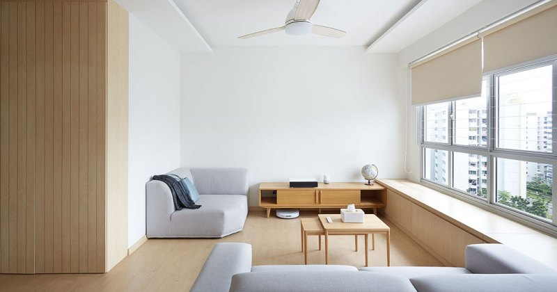 Minimalist home pictures
