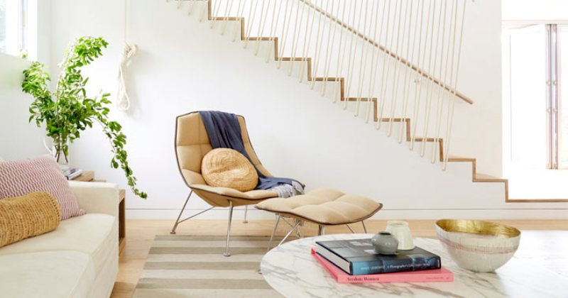 Minimalist home plans