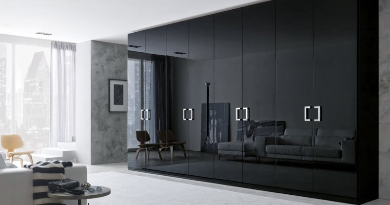 Modern Bedroom cupboard design