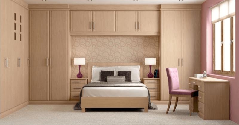 Modern Bedroom cupboard designs