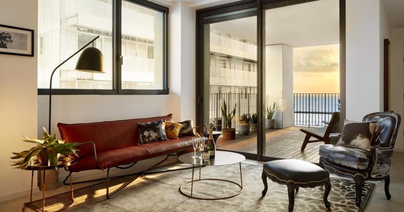 Modern-minimalist-apartment-tel-aviv