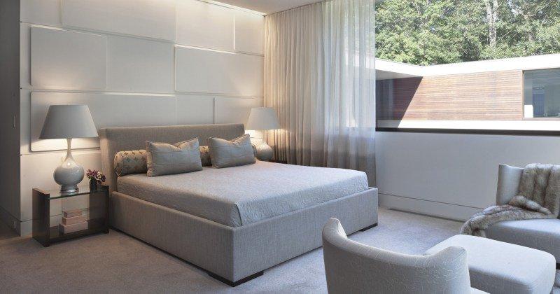 Mood rooms interior design