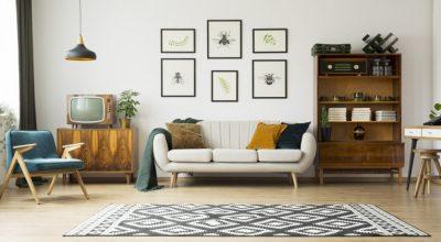 Natural Minimalist Home