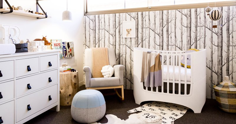 Nursery design studio