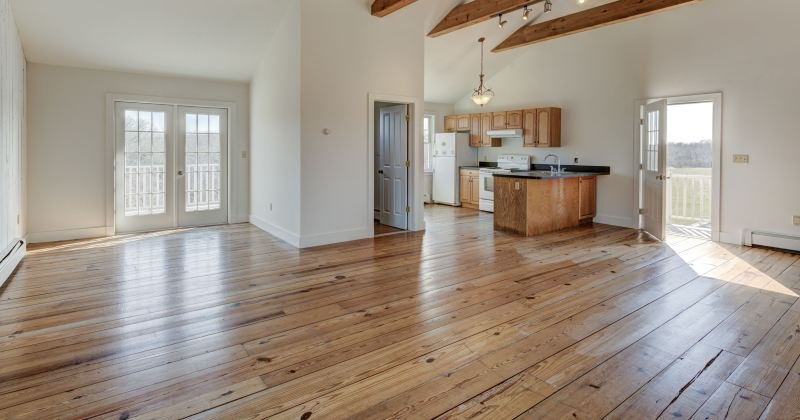 Open floor plan farmhouse designs