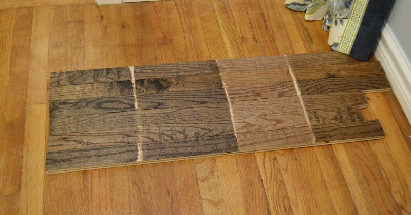 Red oak flooring stain colors
