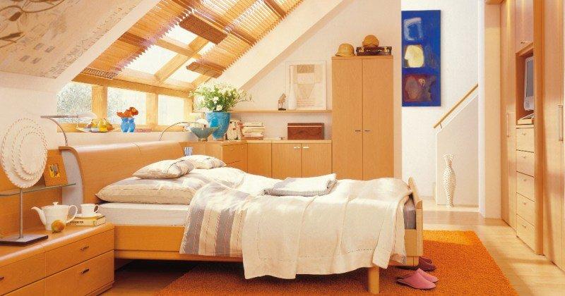 Rooms mood design ideas