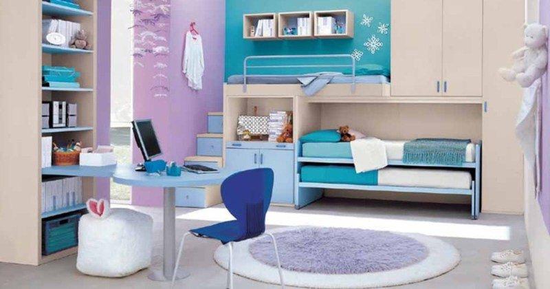 Rugs for teenage girl bedroom