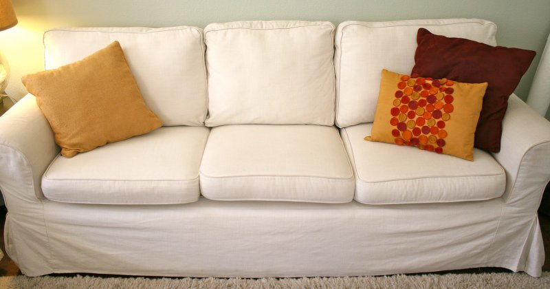 Shabby chic couches cheap