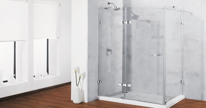 Shower enclosure kohler