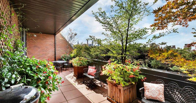 Small terrace design ideas in philippines