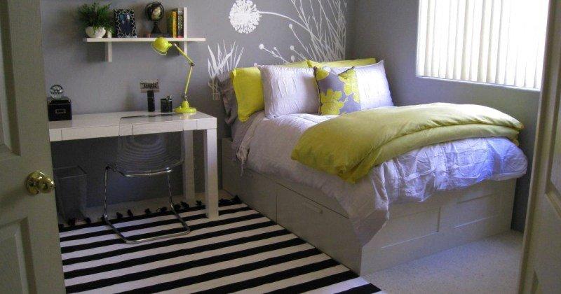Teenage girl bedroom rugs