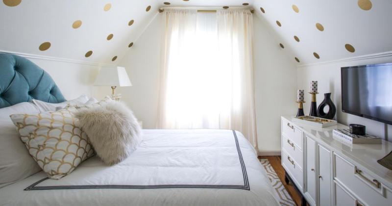 Teenage girl room ideas
