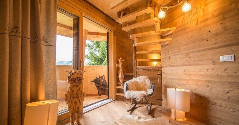 Tree house accessory ideas