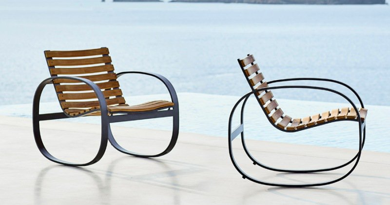 Unique outdoor furniture australia