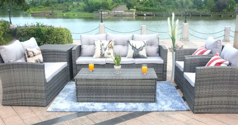 Unique outdoor furniture canada