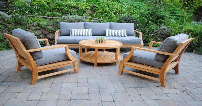 Unique outdoor furniture for sale