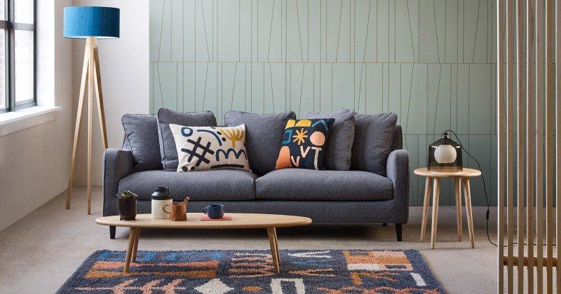 mini sofa lounger