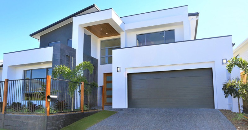 unique home designs qld